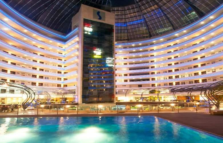 Spiwak Chipichape Cali - Hotel - 4