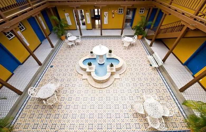 Sauipe Pousadas - Hotel - 9
