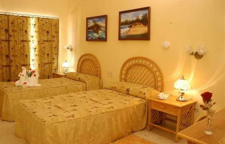 Las Cuevas - Room - 2