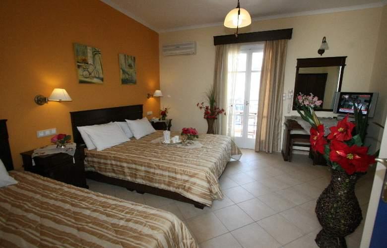 Katerina Hotel - Room - 2
