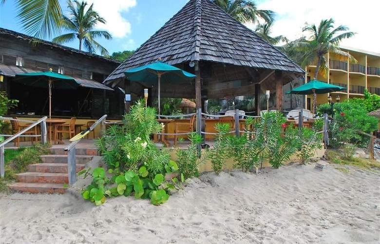 Best Western Emerald Beach Resort - Hotel - 66