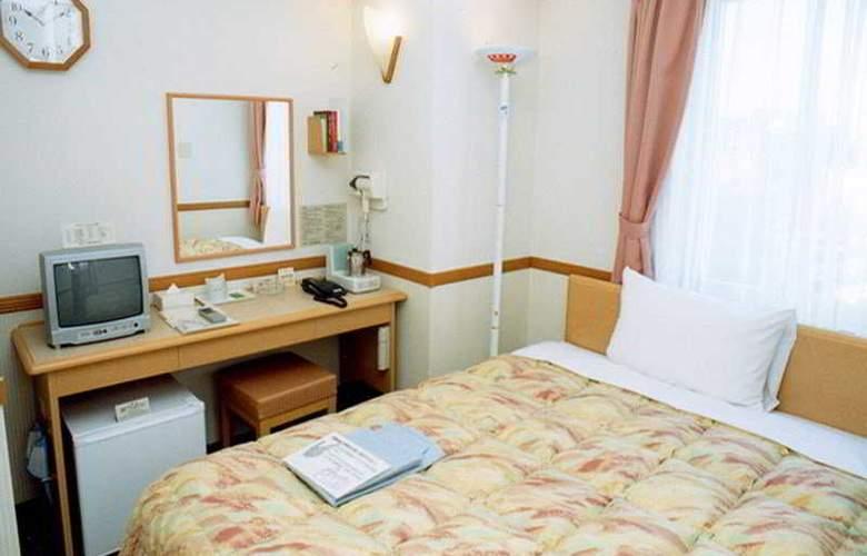 Toyoko Inn Tokyo-Eki Shin-Ohashi Mae - Room - 2