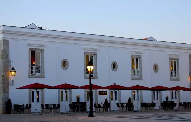 Pestana Cidadela Cascais - Restaurant - 27