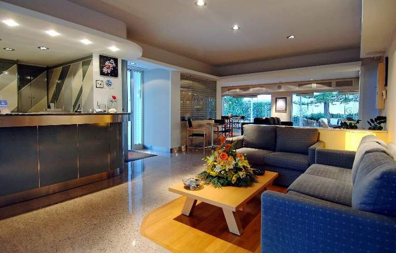 Creta Solaris Hotel Apartments - General - 1