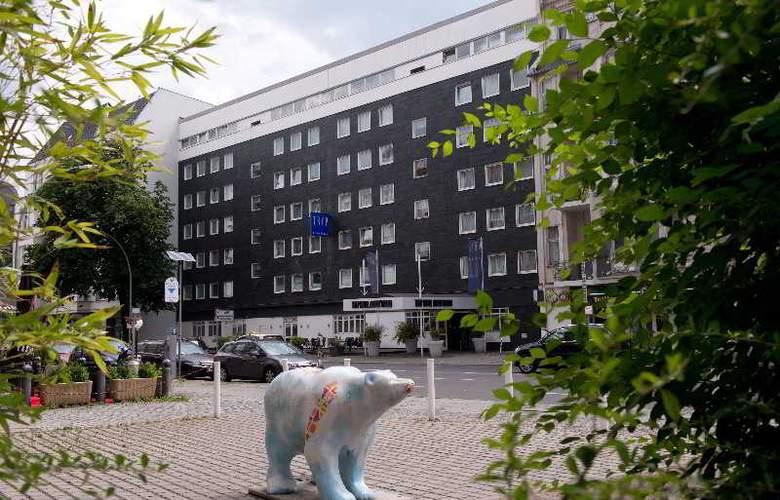 Tryp by Wyndham Berlin am Ku'damm - Hotel - 9