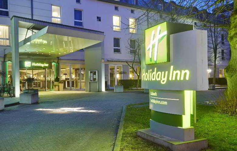 Holiday Inn Luebeck - Hotel - 1