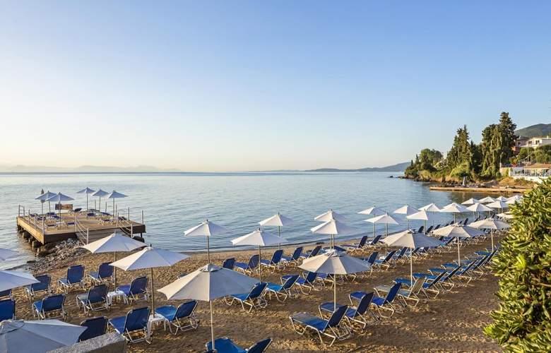 Aeolos Beach Resort - Beach - 18