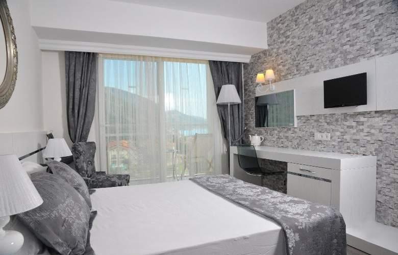 Morina Hotel - Room - 1