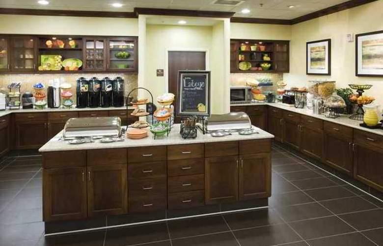Homewood Suites by Hilton, Fresno - Hotel - 4