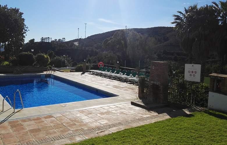 Alhaurin Golf - Pool - 3