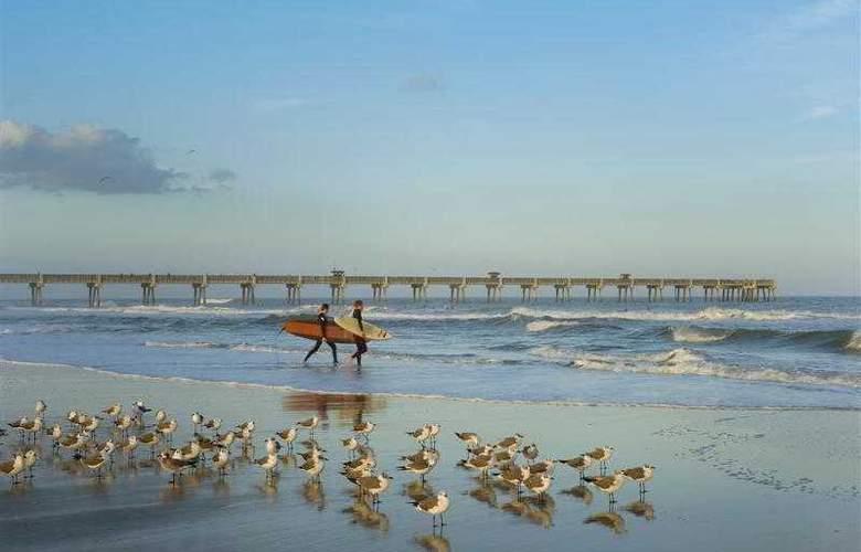 Best Western Oceanfront - Hotel - 35