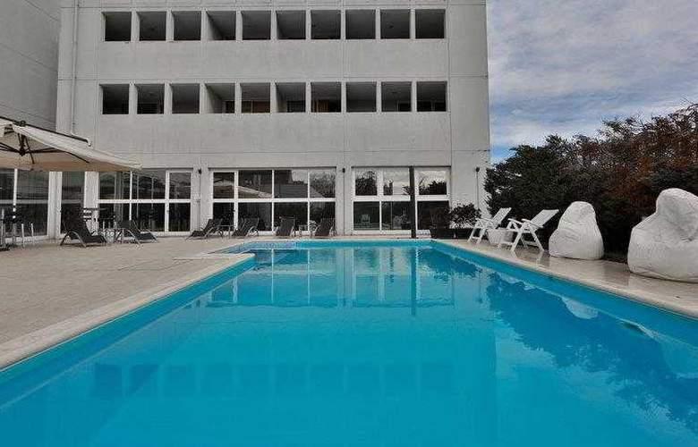 BEST WESTERN Hotel Farnese - Hotel - 8