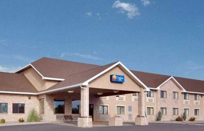 Comfort Inn Grand Junction - Hotel - 0