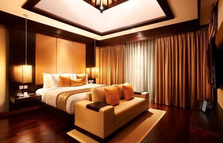 Tanadewa Luxury Villas & Spa - Room - 11
