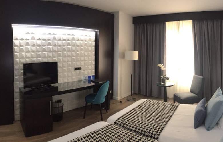 Intur Castellon - Room - 14