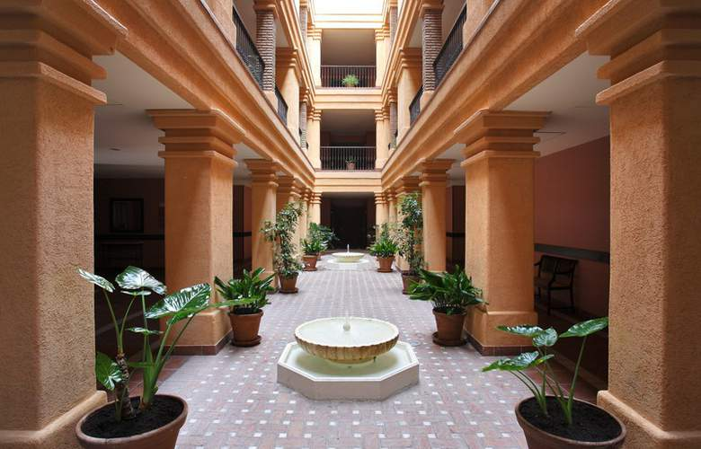 Barceló Punta Umbría Mar - Hotel - 12