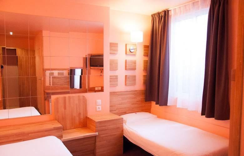 Comte De Nice - Room - 6