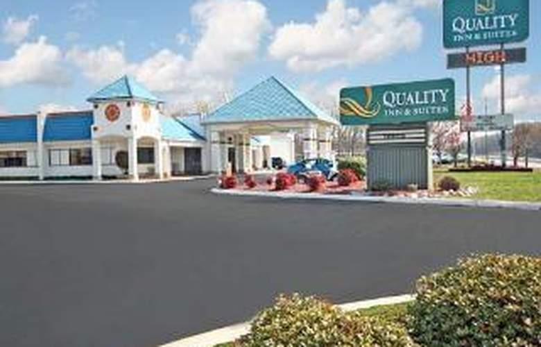 Quality Inn & Suites - General - 3
