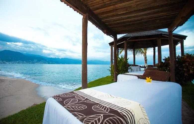 Villa del Palmar Beach Resort & SPA - Sport - 34