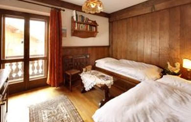 Hotel Panda - Room - 6