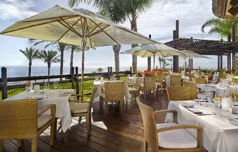 The Ritz-Carlton, Abama - Restaurant - 96