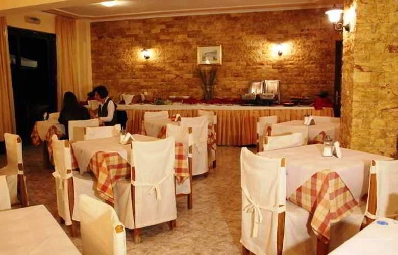 Yannis - Restaurant - 35