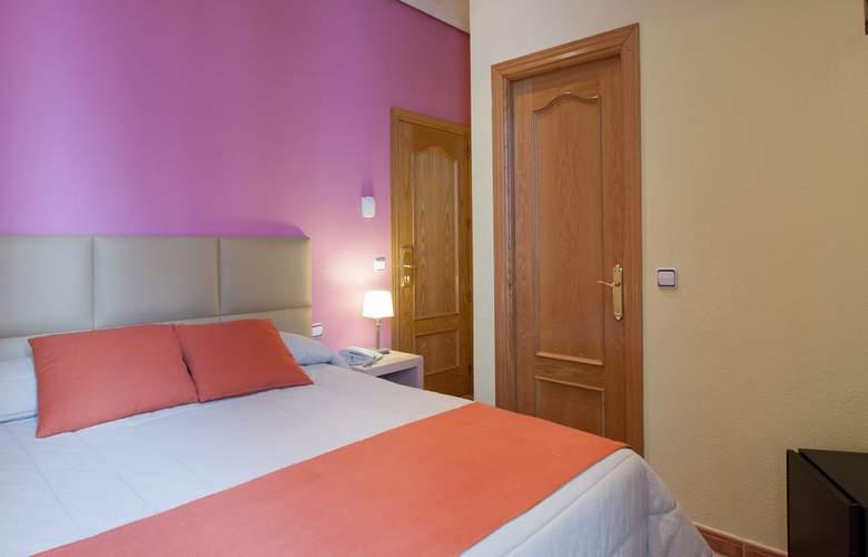 Hostal Las Fuentes - Room - 7