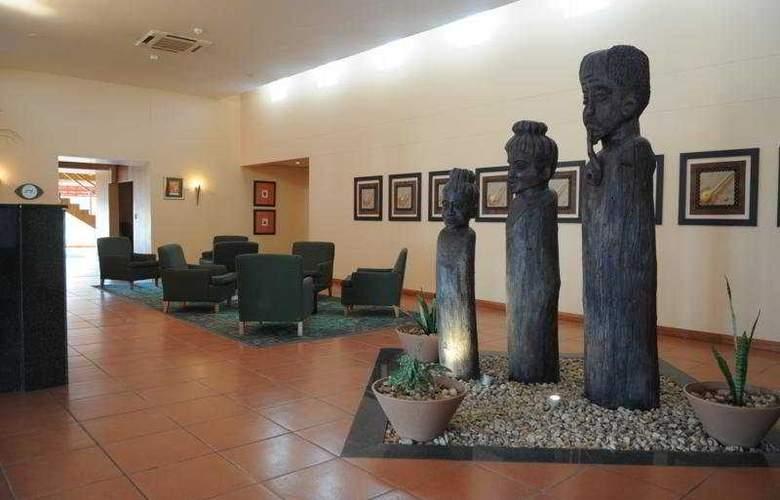 Protea Hotel Ondangwa - General - 1