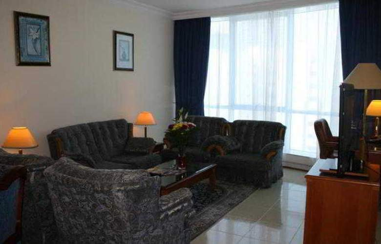 Holiday Inn Sharjah - Room - 7
