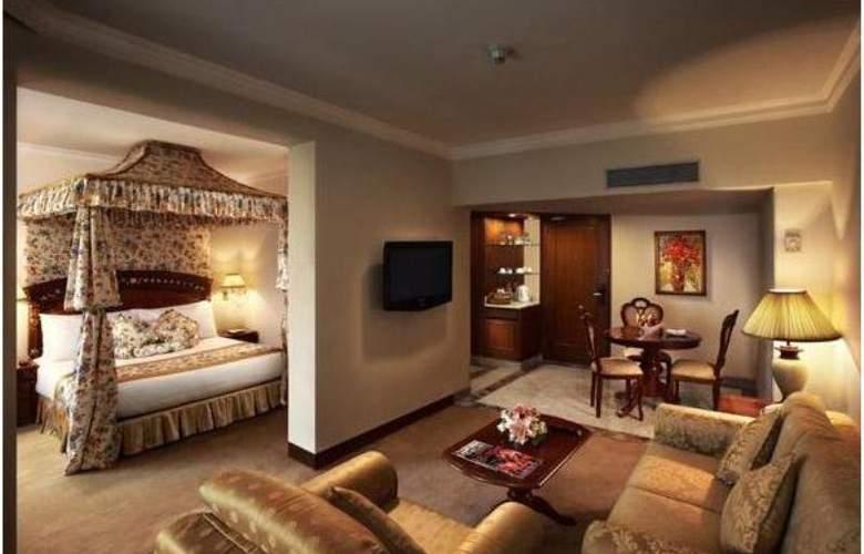 Hotel Royal Plaza (Ramada Plaza) - Room - 9