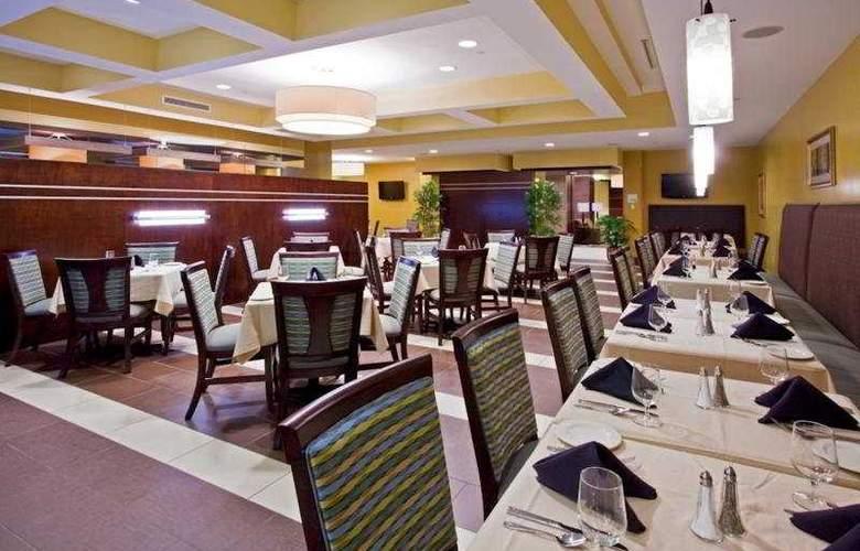 Holiday Inn Titusville / Kennedy Space Center - Restaurant - 8