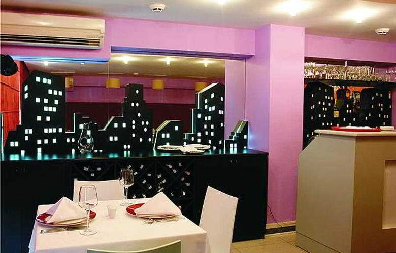 Bulvar Inn - Restaurant - 4