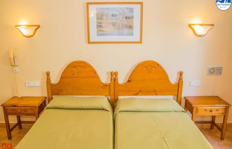 Ses Puntetes - Room - 2