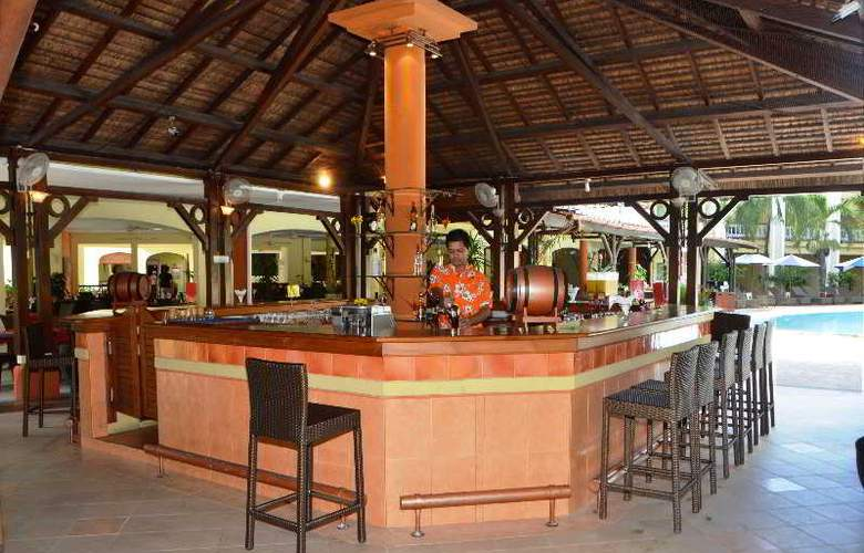 Tarisa Resort Spa - Bar - 19