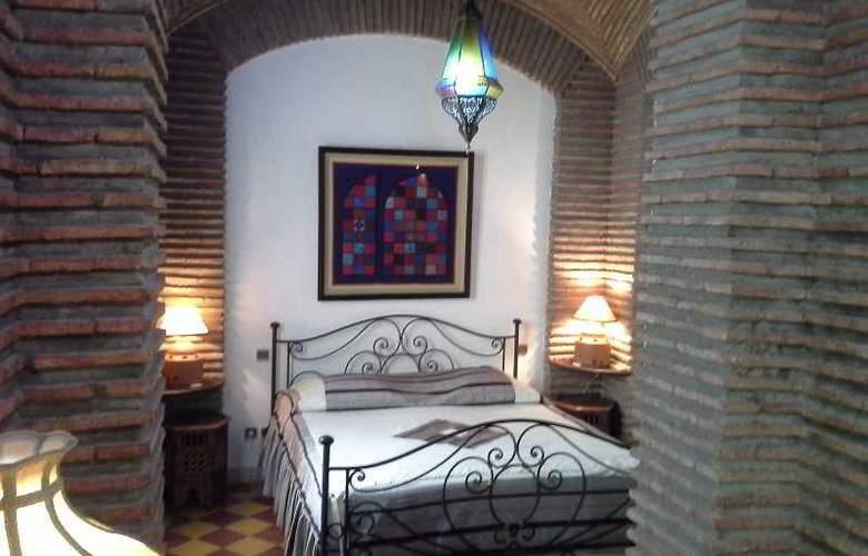 Maison Arabo-Andalouse - Room - 14