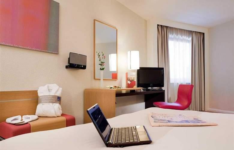 Novotel Sheffield Centre - Room - 63