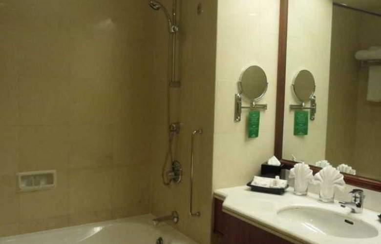 Evergreen Laurel Hotel Penang - Room - 9