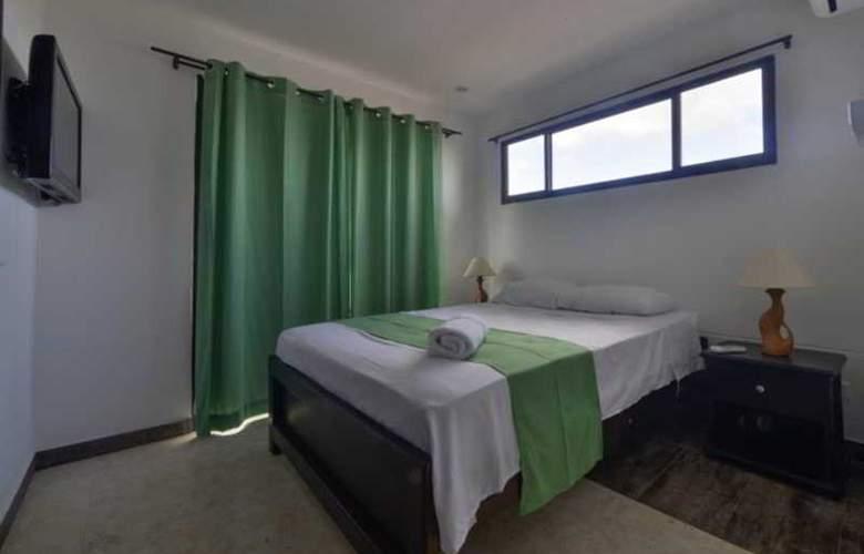 Posada Altamar - Room - 6