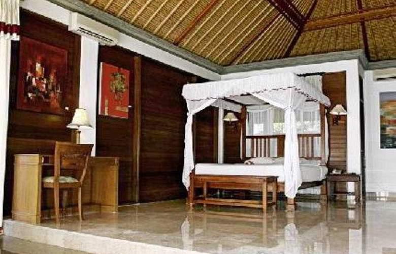 Santi Mandala Villa & Spa - Room - 4