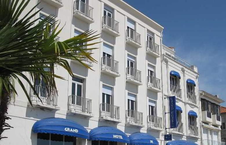 Grand Hotel de la Plage - Hotel - 0