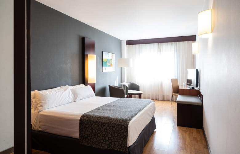 Catalonia Sabadell - Room - 8