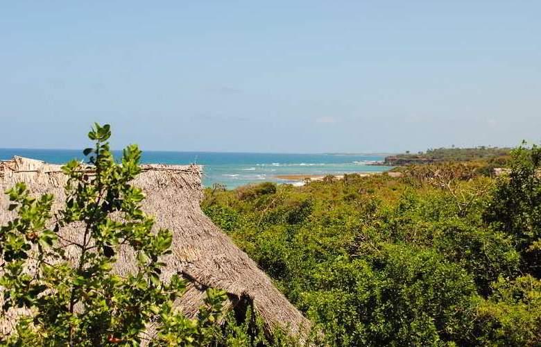 Changani Beach Cottages - Hotel - 0
