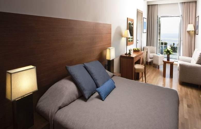 Hotel Bellevue Dubrovnik - Room - 4