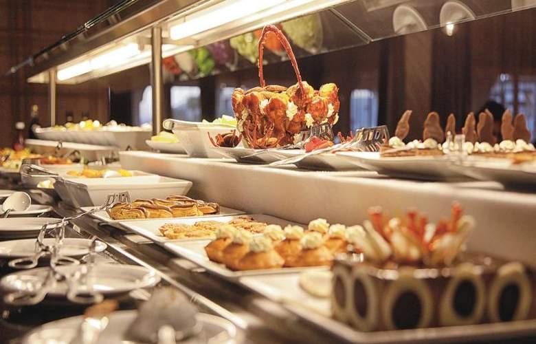 Riu Tikida Dunas - Restaurant - 29