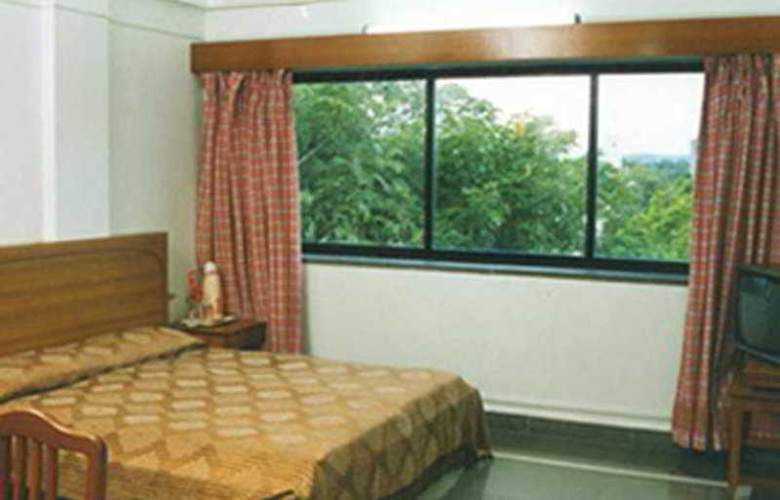 Meru - Room - 3
