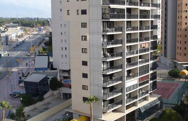 Torre Ipanema Apartamentos - Hotel - 0