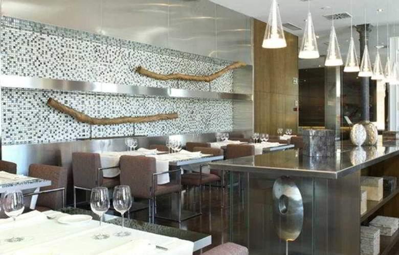 AC Palacio Universal - Restaurant - 14