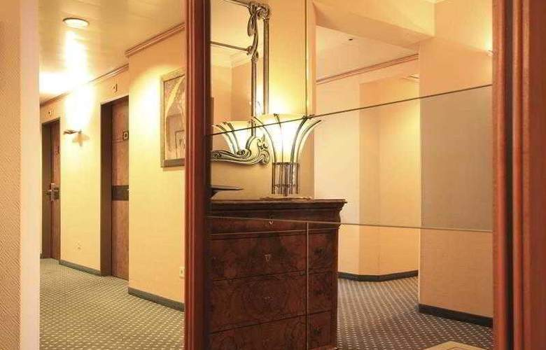 Best Western Plus Hotel Mirabeau - Hotel - 24