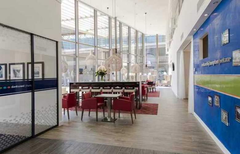 Hampton by Hilton Amsterdam Arena Boulevard - Hotel - 1