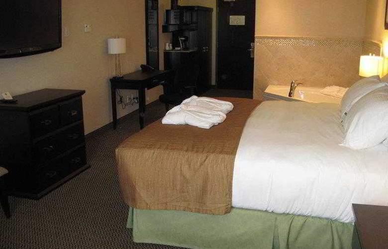 Best Western Plus The Inn At St. Albert - Hotel - 25